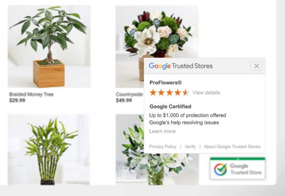 How To Apply To Become a Google Trusted Store