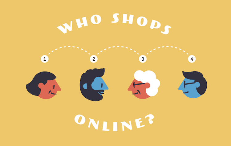 How Many People Shop Online? [Infographic]