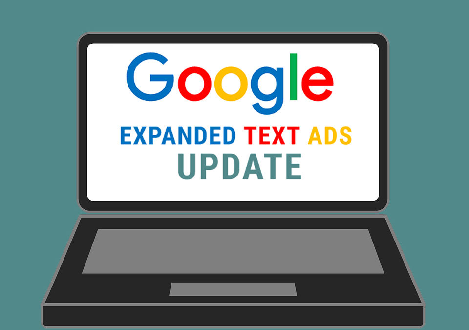 Google Expanded Text Ads Showing Stronger Results Than Expected!